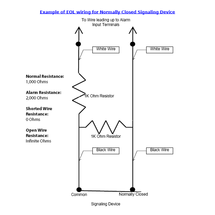 eol resistor wiring diagram repair manual  eol resistor wiring diagram #5
