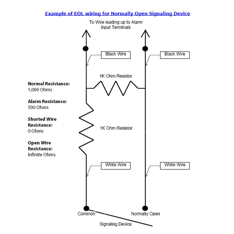 eol resistor wiring diagram repair manual  eol resistor wiring diagram #4