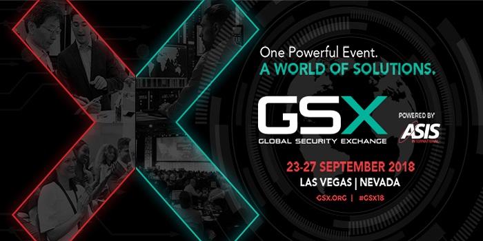 GSX Las Vegas 2018